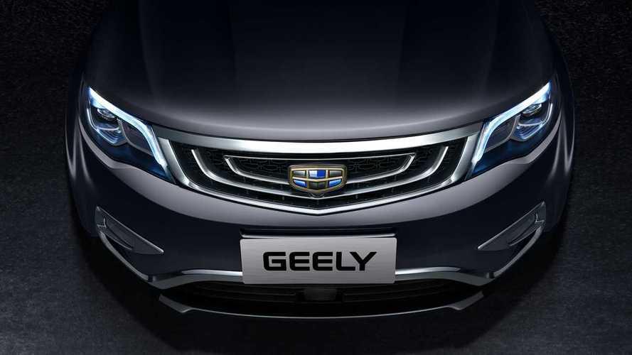 Geely Auto Group Resmi Bergabung dengan IATF