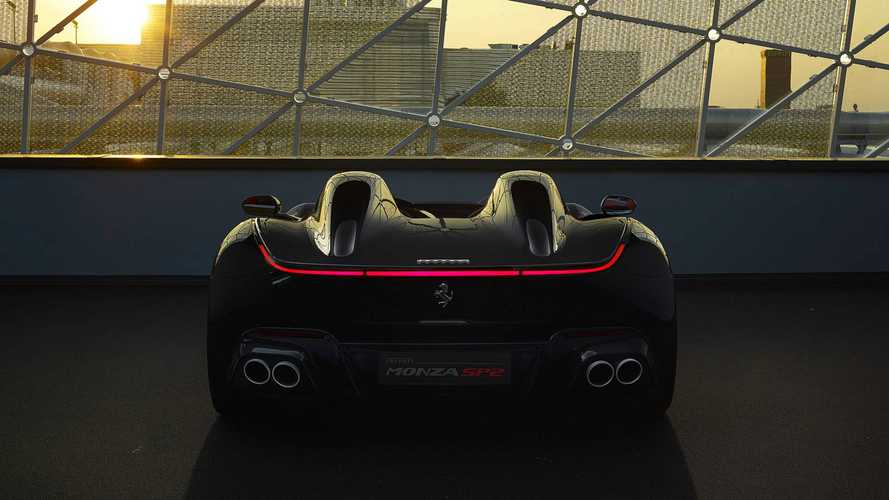 De los Ferrari Monza al McLaren Elva: el nuevo auge de los 'speedsters'