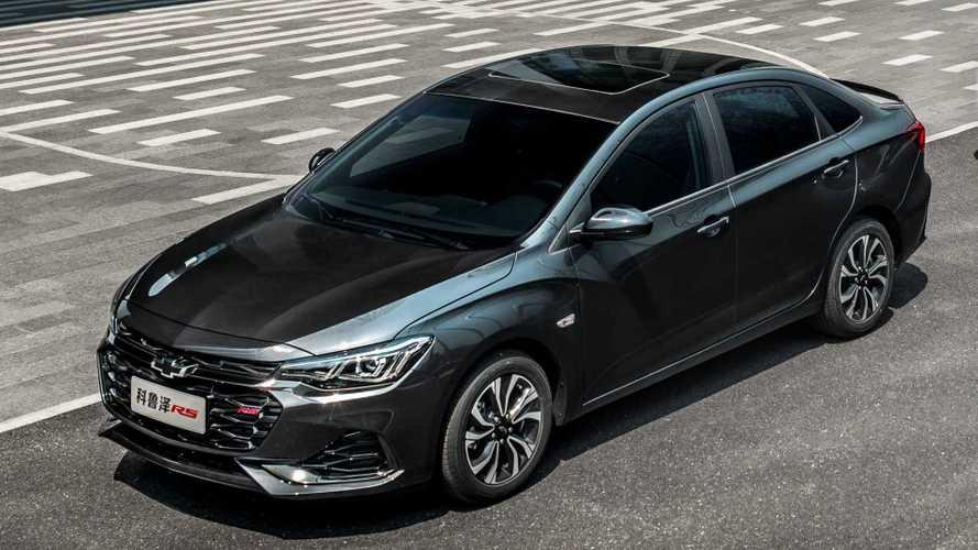 Chevrolet Monza ganha sistema híbrido para consumo acima de 21 km/l