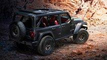 jeep wrangler v8 production rumor