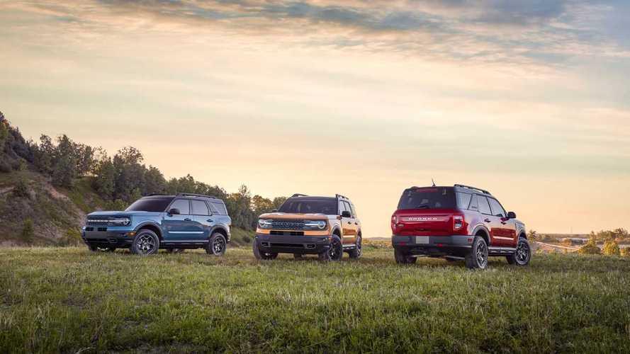 Retomada Ford: uma nova linha de modelos está a caminho do Brasil