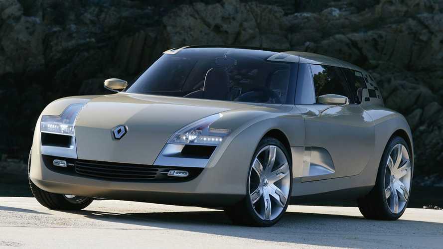 Unuttuğumuz Konseptler: 2006 Renault Altica