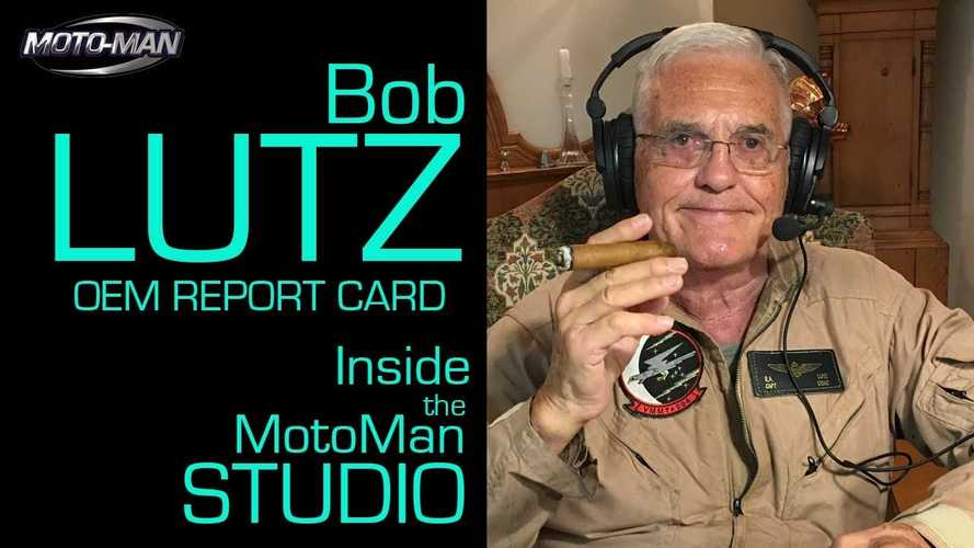 Bob Lutz: Tesla Is Doomed And Here Is Why