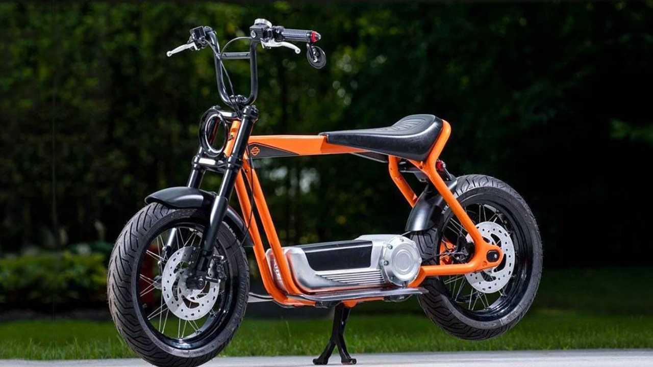 L'E-Scooter