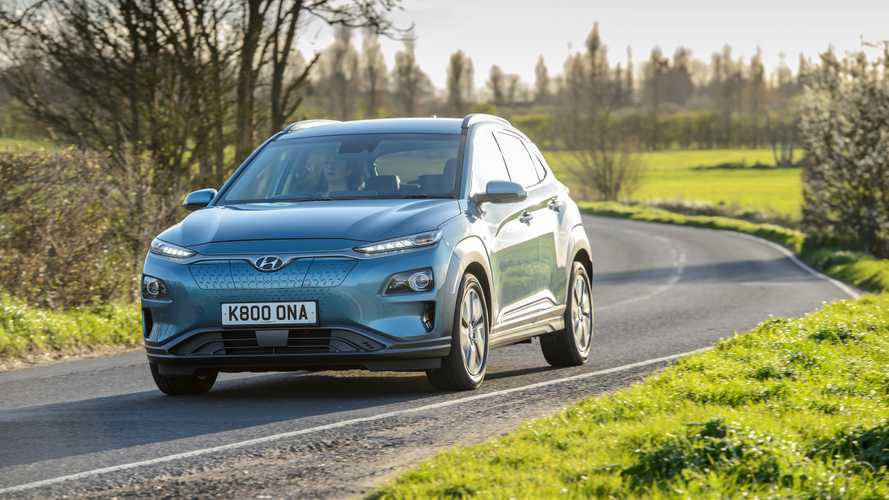 Hyundai Confirms High Supply Of EVs In The UK