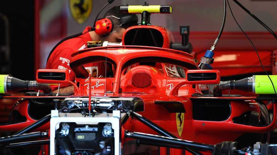 F1, Ferrari: oggi test al Mugello con la SF71-H