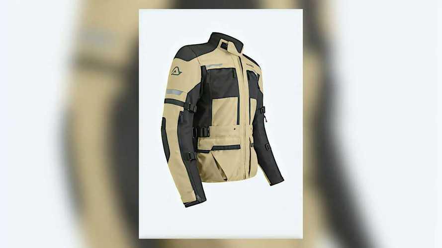 Acerbis X-Tour Jacket