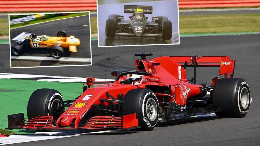 15 автомобильных брендов, замахнувшихся на «Королевские гонки»