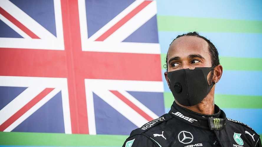 El padre de Hamilton no tiene claro el futuro del piloto en F1