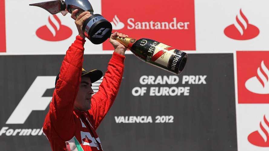 La F1 recuerda 10 de los momentos clave de Alonso