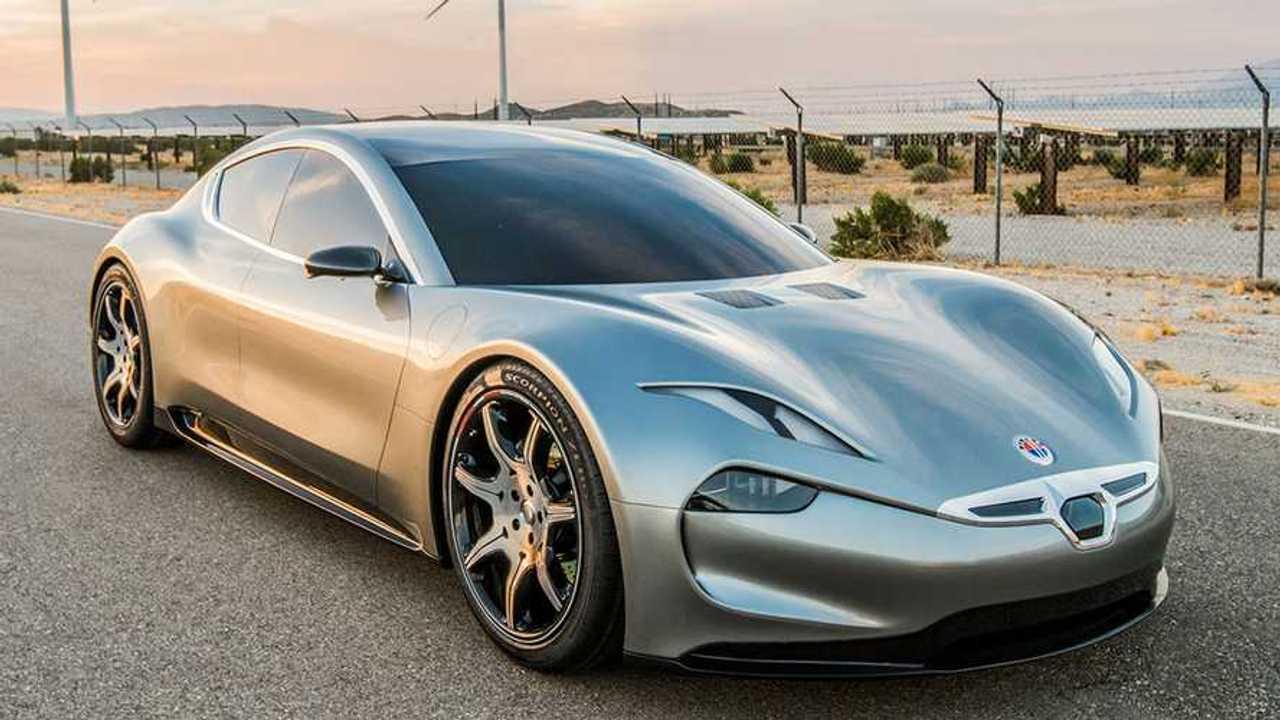 Fisker отложил премьеру конкурента Tesla Model S... и озвучил цену конкурента Model 3