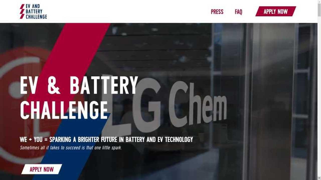 EV And Battery Challenge: Hyundai, Kia, And LG Chem Want Startup Help