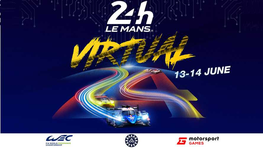 24 Hours of Le Mans Virtual: Who's driving, how to watch & more