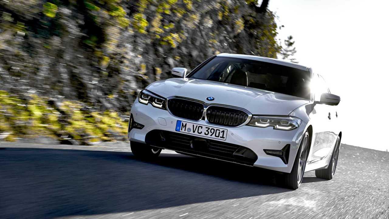 BMW Série 3 320i GP 2021