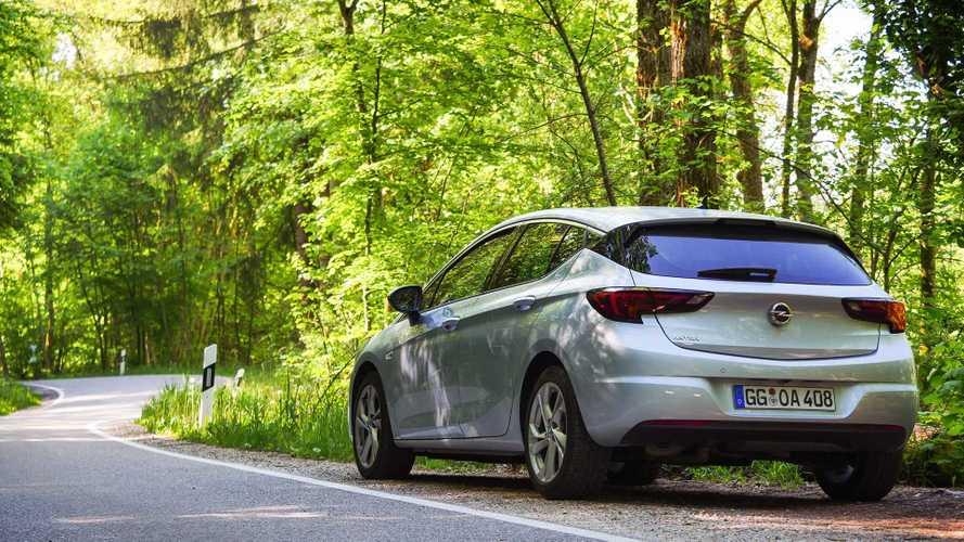 Opel Astra 1.2 Turbo im Motor1-Dauertest: Teil 2
