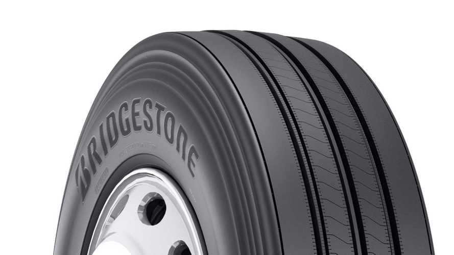 Bridgestone And Microsoft Team Up For New Tire Monitoring Technology
