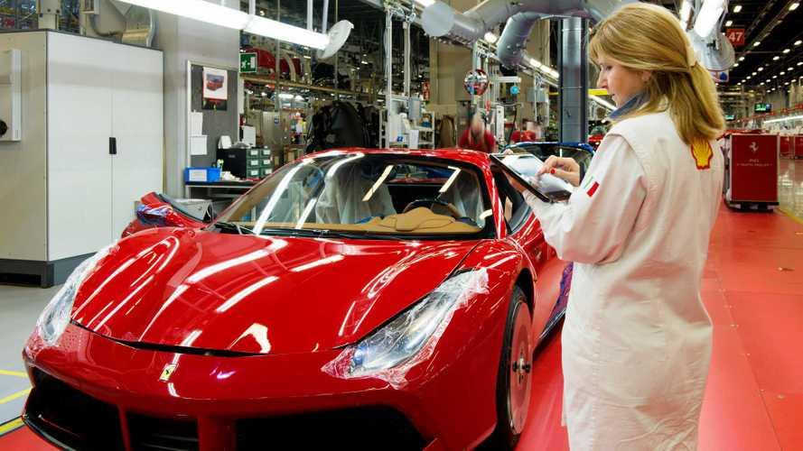 Ai lavoratori Ferrari un premio di 7.526 euro