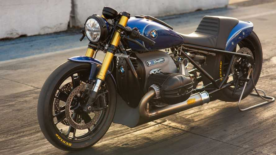 BMW R 18 Dragster (2020): Schicke Custom-Bike-Interpretation