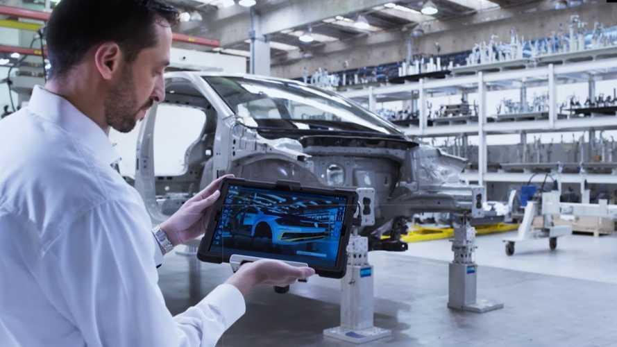 Volkswagen do Brasil constrói veículos de testes para a Skoda