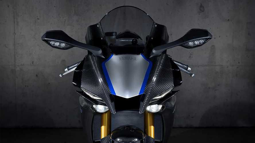 Yamaha Developing Its Own Version Of The Kawasaki ZX-25R?