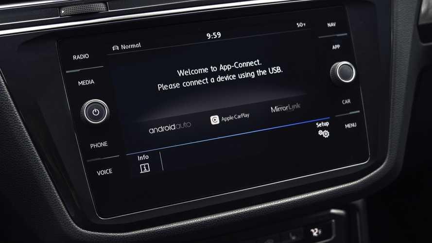 Il est désormais possible de contrôler sa VW à distance grâce à Siri