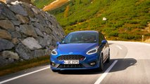 2018 Ford Fiesta ST Test