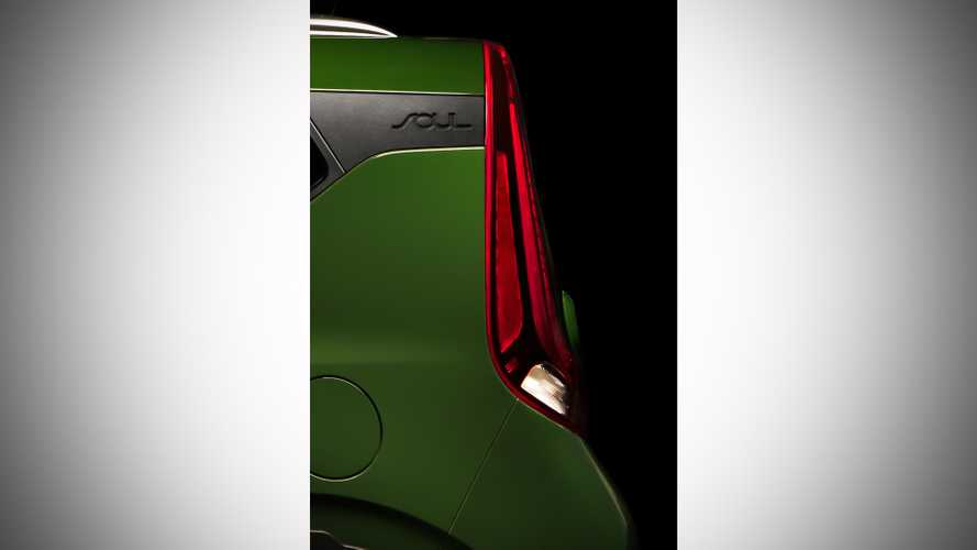 2020 Kia Soul Teaser Photo Shows Familiar Backside