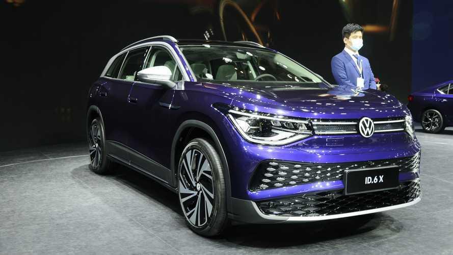 """Volkswagen: """"Precisamos mudar nossa abordagem na China"""""""