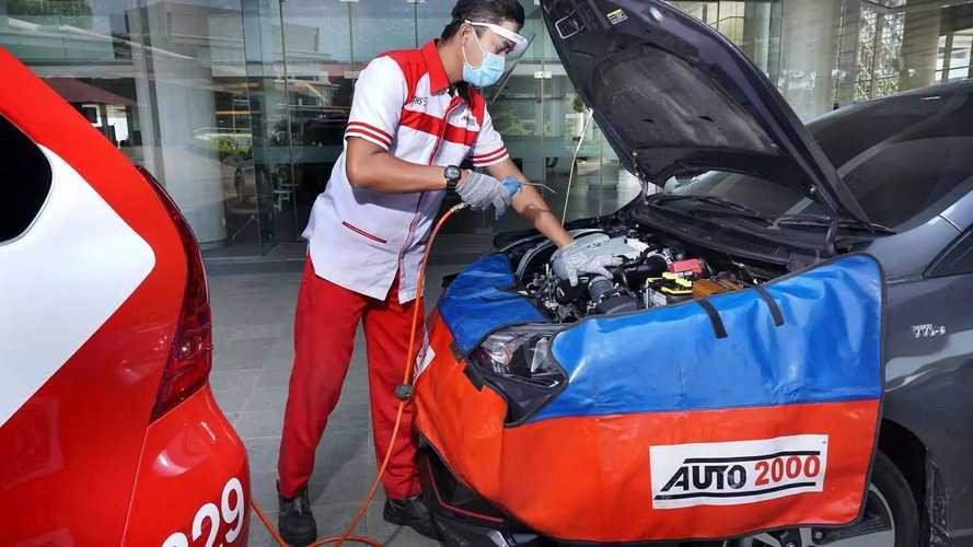 Begini Cara Memilih Oli untuk Mobil Toyota