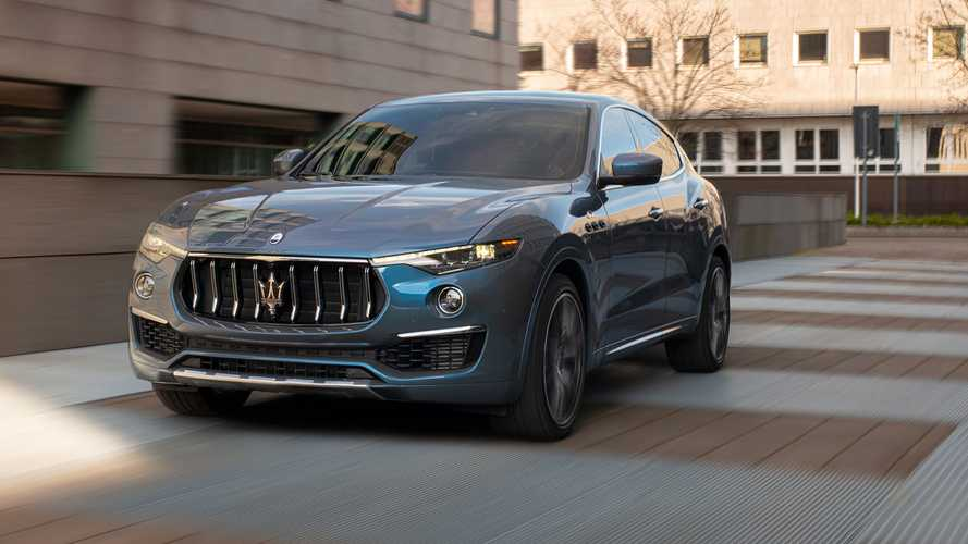 El Maserati Levante Hybrid es el primer SUV híbrido de la marca