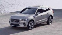 Volvo XC60 R Design: Leasing für nur 230 Euro netto im Monat (Anzeige)