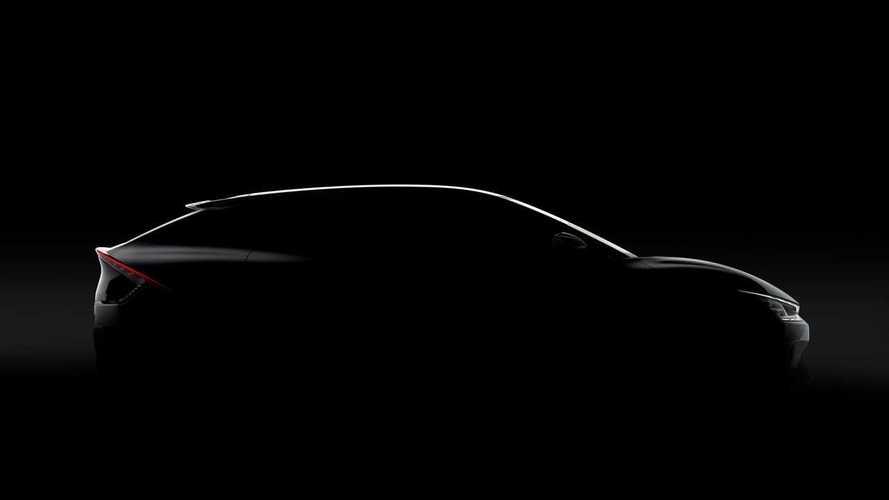 Kia EV6 è pronta: crossover elettrico sportivo con tanta autonomia
