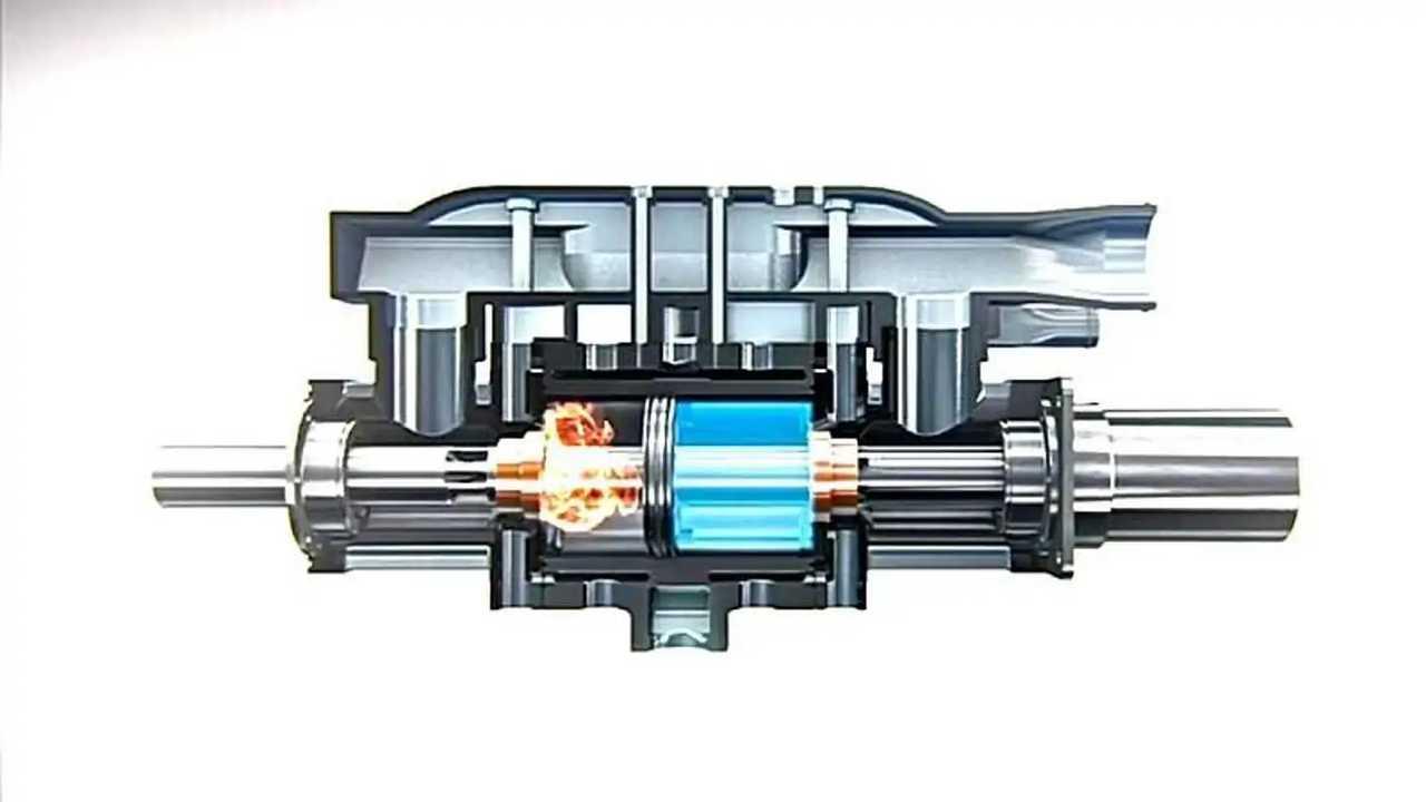 Un range extender a idrogeno per auto elettriche