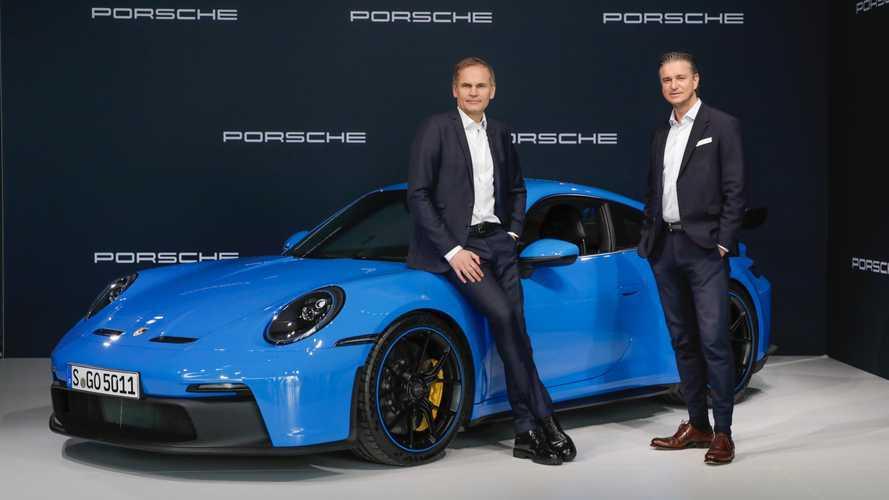 Tahun Pandemi, Porsche Malah Cetak Laba Berlimpah dan Tanpa PHK