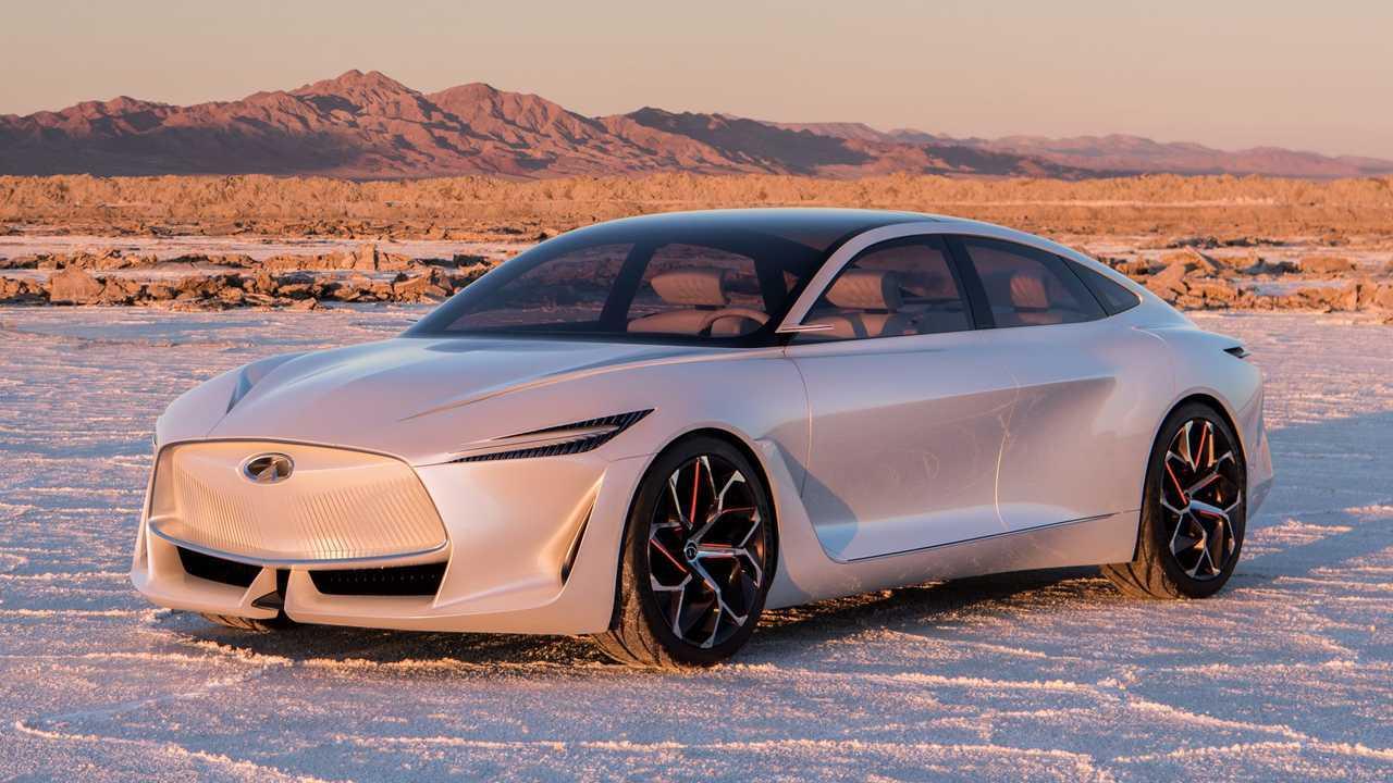 Genesis Essentia - Future Cars
