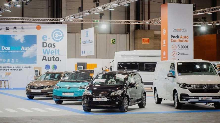 Salón del V.O. 2021: una buena oportunidad para comprar coche