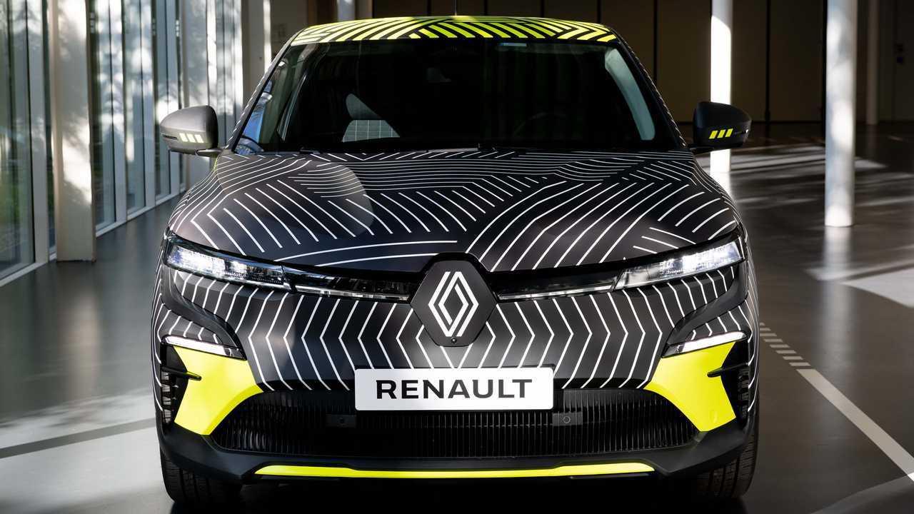 Renault Kadjar elettrica, le prime informazioni