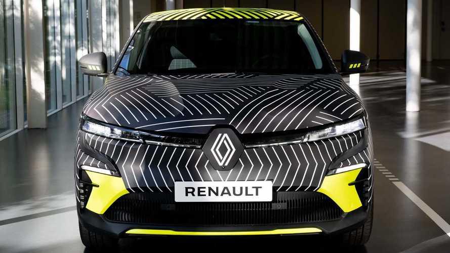 Renault studia l'erede elettrica della Kadjar attesa nel 2023