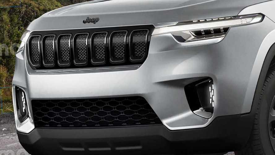Plataforma CMP: con la base del Peugeot 208, Stellantis creará el Baby Jeep