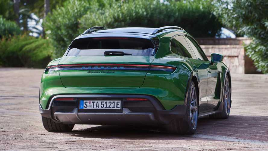 Porsche To Build EV Battery Plant In Germany