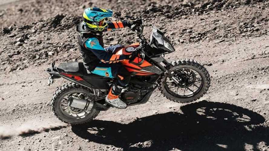 KTM India Announces Great Ladakh Adventure Tour KTM ADV Owners
