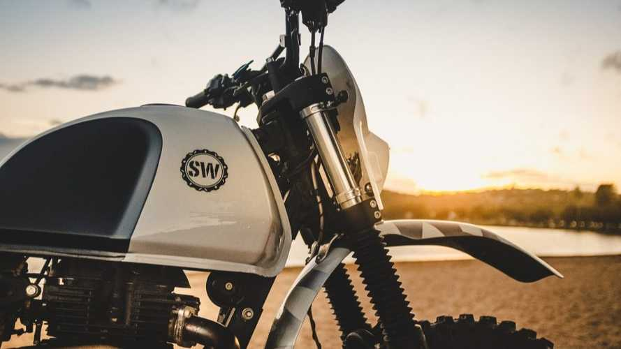 Is Royal Enfield Still Working On The Rumored Himalayan 650?
