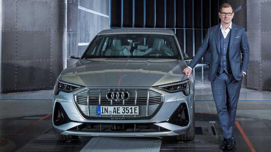 Audi confirma Q6 e-tron que será irmão do Porsche Macan elétrico