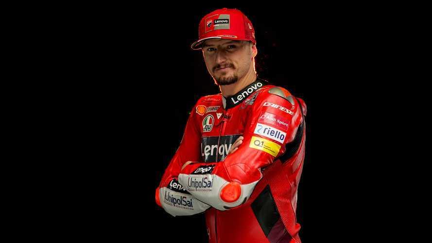 MotoGP Racers Jack Miller And Iker Lecuona Undergo Arm Pump Surgery