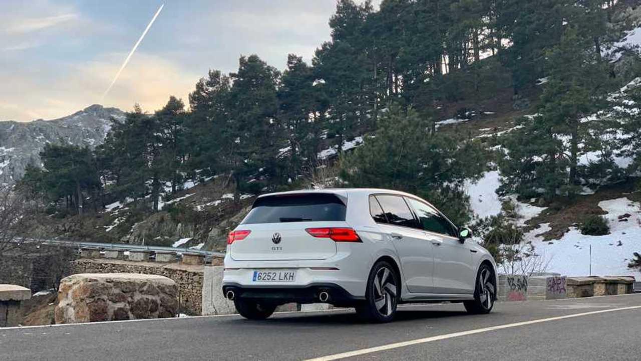 Prueba Volkswagen Golf GTI 2021