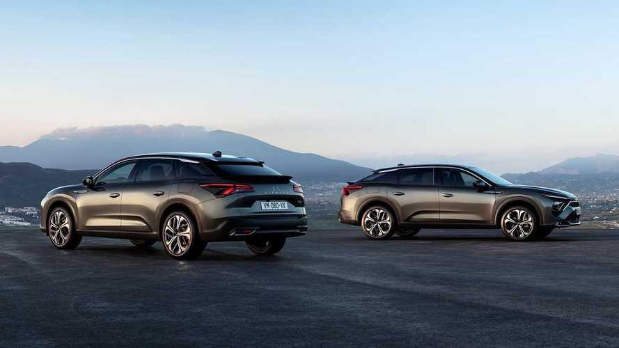 """""""Citroën'in artık dizelle işi kalmadı"""""""