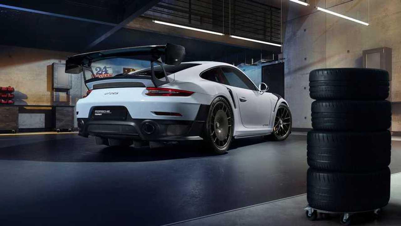 Porsche amplia il programma esclusivo Manufaktur