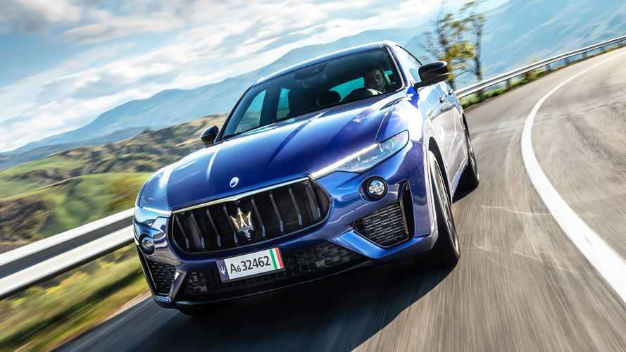 Trimestre sprint per Maserati, nuovo passo verso il rilancio