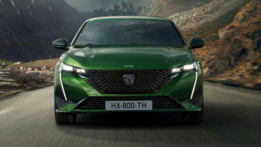 Peugeot ne compte pas proposer de version sportive à sa nouvelle 308