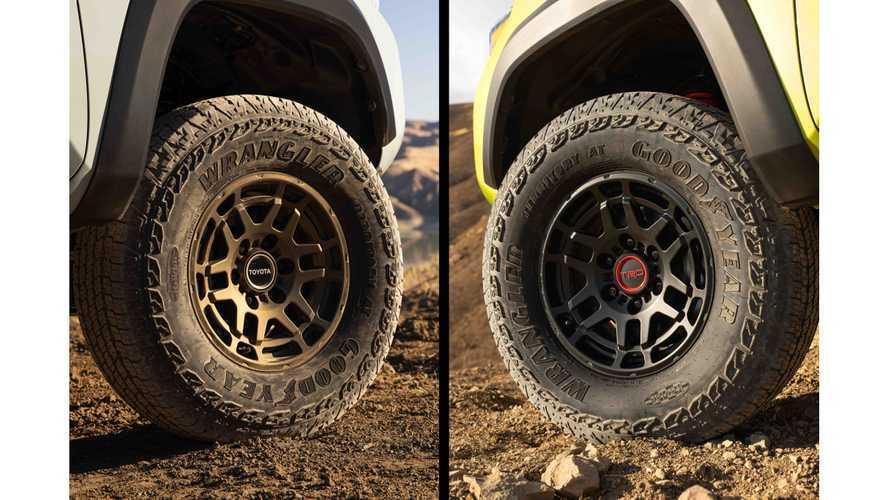 2022 Toyota Tacoma Teased With Two Adventurous Trucks